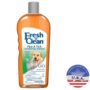 Lambert Kay 013TRP-22585 Fresh & Clean Flea And Tick Conditioning Shampoo