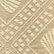 Hampton Roads Matelasse Bedspread - Full - Linen