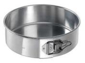Chicago Metallic 40409 Aluminium 23cm x 7.6cm Spring Form Cake Pan