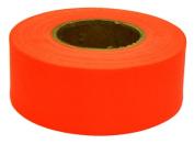CH Hanson 17000 46m Glo Orange Flagging Tape