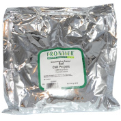Frontier Natural Products BG13261 Frontier Red Chilli Med Grn - 1x1LB