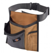 JS Products 57026 Dickies 5 Pocket Single Side Apron