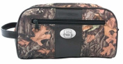 ZeppelinProducts NCS-MTB1-FNC NC State Toiletry Bag Fnc Camo