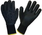 IMPACTO VI4749 Blackmaxx Heavy Hitter Glove - Medium