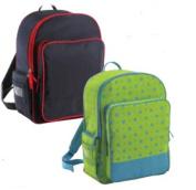 Joann Marie Designs KBPFP Kids Back Pack - Flower Power Pack of 2