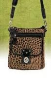 Joann Marrie Designs PSNK Pouch Bag -Snake Pack of 2