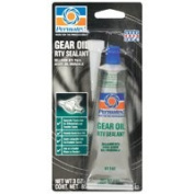 ITW GLOBAL BRANDS 81182 Gear Oil RTV Sealant