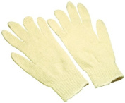 Seattle Glove S-0316-L Premium and Medium Weight Cotton & Polyester String Knit Glove Large - Pack of 12