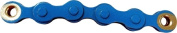 Big Roc Tools 57BCC410BWB Bicycle Chain In Water Blue 0.5 x 0.12 x 112 L in.