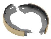 Tekonsha 6005 Shoe And Lining Kit - Alko 30cm x 5.1cm . - Wheel Set 44.50 x 18cm x 6.7cm .