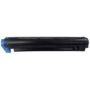 REFLECTION ADS43979101 Reflection Toner Black 3500 pg yield TAA - Replaces OEM No. 43979101