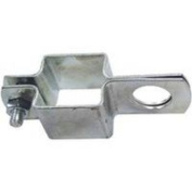 Valley Industries 1 Square Boom Mount Clamp 2 P BCS-100-CSK