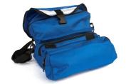 Kemp 10-113-ROY Ems Medical Field Kit Bag Royal Blue