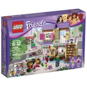 Lego Friends 41108 Heartlake Food Market