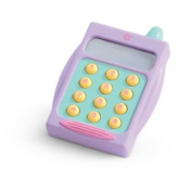 American Girl Bitty Baby - Bitty's Phone Toy for Dolls - Bitty Baby 2015