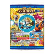 Dragon Ball discross gum 2 20 pcs Candy Toys & gum
