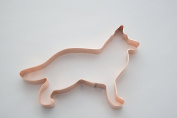 No. 1 German Shepherd Dog Cookie Cutter