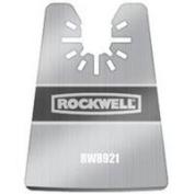 Rockwell Universalfit Rigid Scraper Bl RW8921