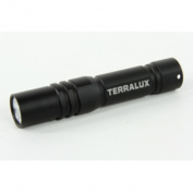 Terralux Inc TLF-KEY2-BLK 35 Lumen Black Keychain-Pocket Light