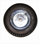 Wesco 150103 2.9cm . W x 6.4cm . H x 6.4cm . D Solid Polyolefin Wheel