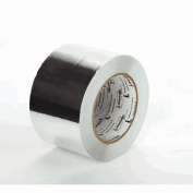 INTERTAPE POLYMER GROUP 90100 Tape Aluminium Foil - 7.6cm . x 50yd