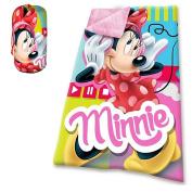 Sleeping bag Minnie 140 x 70 cm