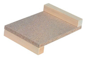 Jack Richeson Linoleum/Wood Block Stop with 7-1/2 X 28cm - 0.6cm Block