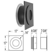 Simpson Duravent 9243N 20cm Triple Wall Thimble
