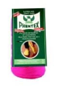 Phentex 90ml Olefin Dryable Machine Washable Craft Yarn - 167 Yd. - Hot Pink
