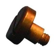 NORCOLD 618145 Refrigerator Door Hinge Pin Black