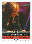 Jennifer Harman trading card 2006 Razor Poker No.69