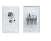 Winegard RV7542 Wall Plate Power Supply