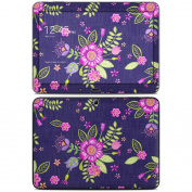 DecalGirl SGT4-FOLKFLORAL for for for for for for for for for for Samsung Galaxy Tab 4 26cm Skin - Folk Floral
