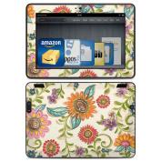 DecalGirl AKX7-OLIVIASGRDN Amazon Kindle HDX Skin - Olivias Garden