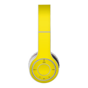 DecalGirl BBDW-SS-YEL Beats Wireless Skin - Solid State Yellow