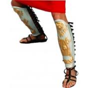 Alexanders Costumes 35-151 Roman Leg Pieces