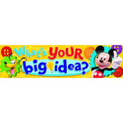 Eureka EU-849001 Mickey Mouse Clubhouse Whats Your