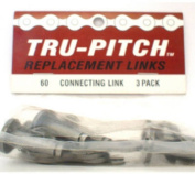 Daido TCL60-3PK No. 60 Connecting Count Link 3 Pack