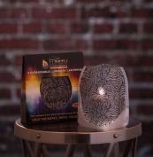 Modgy LUM3016 Lumizu Expandable Luminary Lantern Whirligig