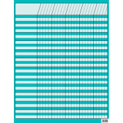 Creative Teaching Press CTP5105 Turquoise Incentive Chart