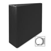 Business Source BSN09975 Round Ring Binder 2.5cm . Capacity 28cm . x 22cm . Dark Blue