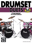 Alfred 00-37129 DRUMSET DUETS-BK & CDROM