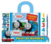 Thomas Paint by Numbers