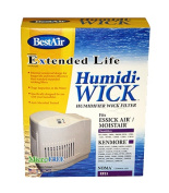 BestAir EF21 Extended Life Humidi-Wick Filters