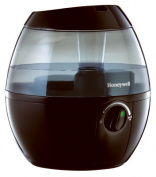Honeywell HUL520BV1 Cool Mist Ultrasonic Humidifier Black
