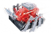 Tedco Toys 38814 Robotic Beetle Connex Kit