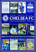 The Official Chelsea FC Programme Book
