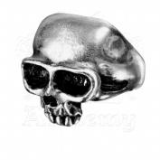 Alchemy Metal-Wear R6W Death Ring W - 11