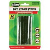 Itw Global Brands Black Plugs 30Pk 1031-A