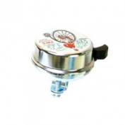 DUO Bicycle Parts BB700Q Bicycle Bell No. 700Q